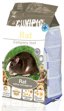 Comida para ratas Cunipic