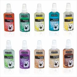 perfumes para perros