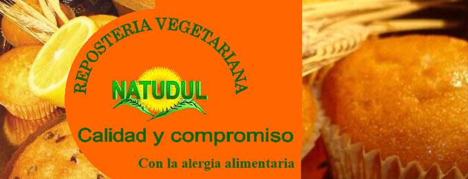 Repostería vegetariana