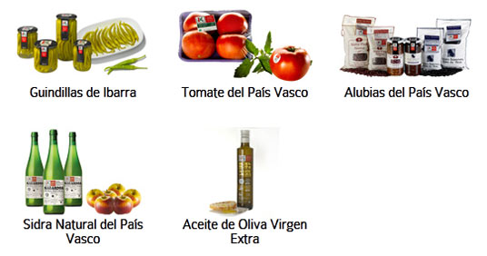 Euskal Label productos de calidad