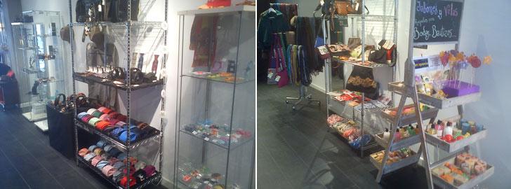 tienda productos españoles en Madrid