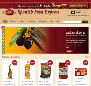 productos españoles para exportar