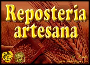 reposteria artesana España