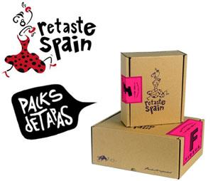 tienda productos de España
