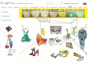 tienda online made in spain