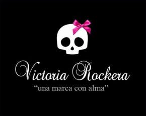 ropa victoria rockera