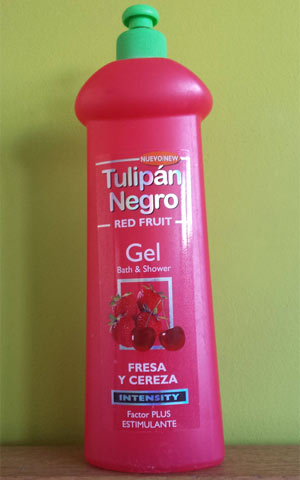 Red Fruit de Tulipan Negro